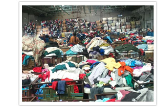 Mixed Rags Supplier